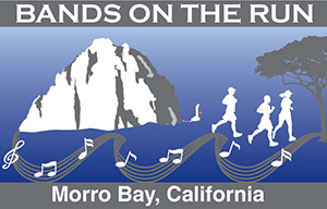 Morro Bay Bands On The Run